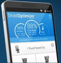 Android Optimizer - More memory, more speed - free and without ads!